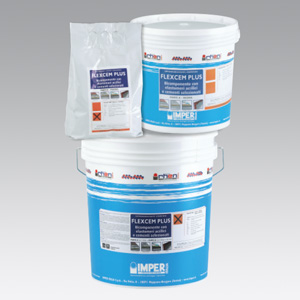 Cementitious Waterproofing Systems – Imper Italia
