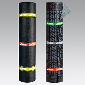 Membrane Bituminose (MBDP)